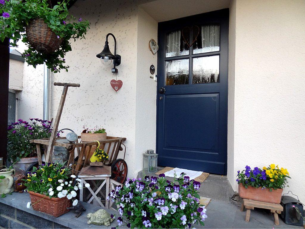 Schöne Ferienwohnung in Mertloch. Ideal gelegen zwischen Eifel und Mosel.