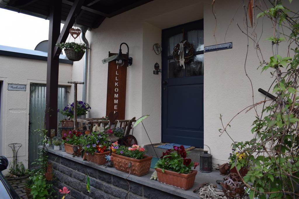 Ferienwohnung Vogt, Urlaub auf dem Maifeld zwischen Eifel und Mosel