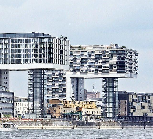 Ausflugsziele in Köln und Umgebung
