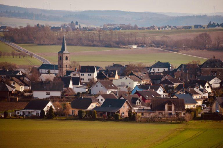 Panorama von Mertloch 2018